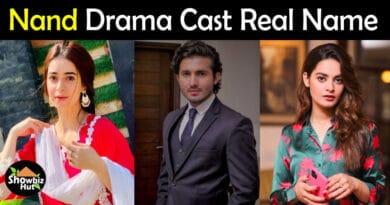 Nand drama cast name