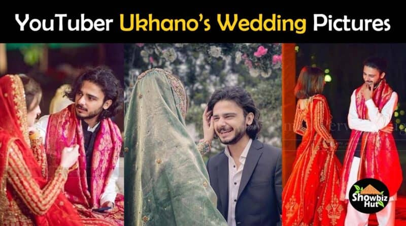 ukhano wedding pics