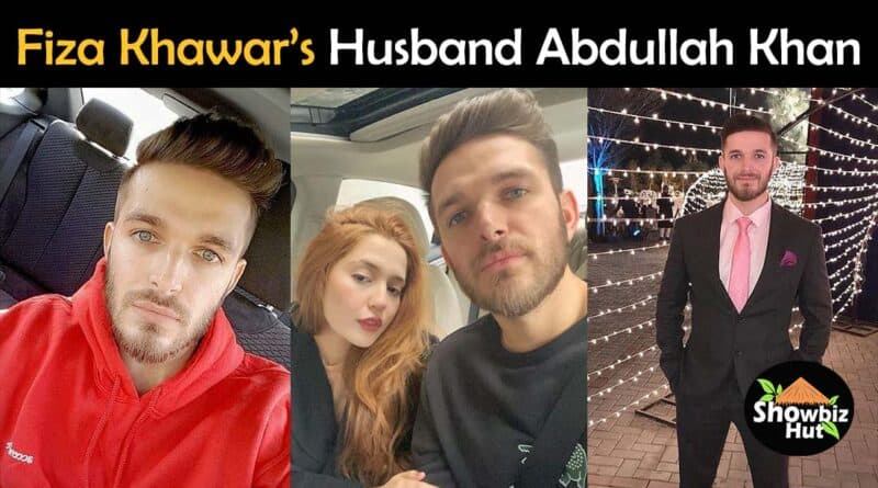 fiza khawar husband