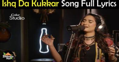 Ishq Da Kukkar Song Lyrics