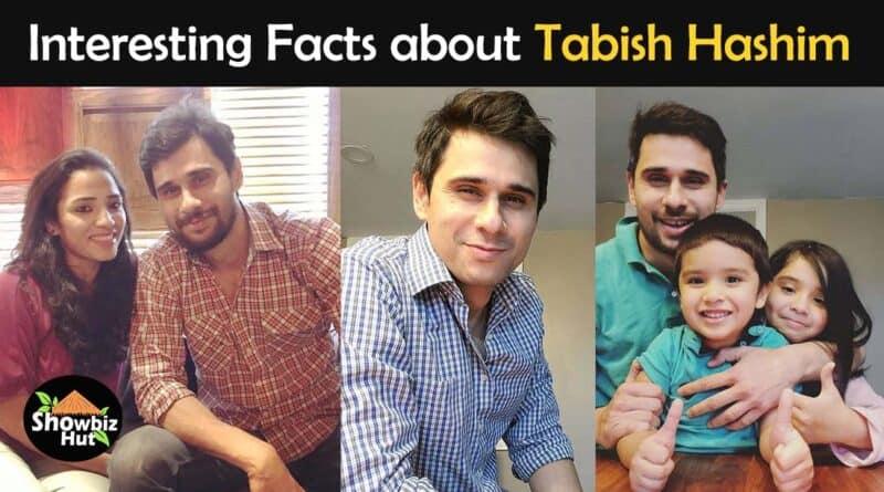 tabish hashmi biography