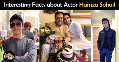 actor hamza sohail biography