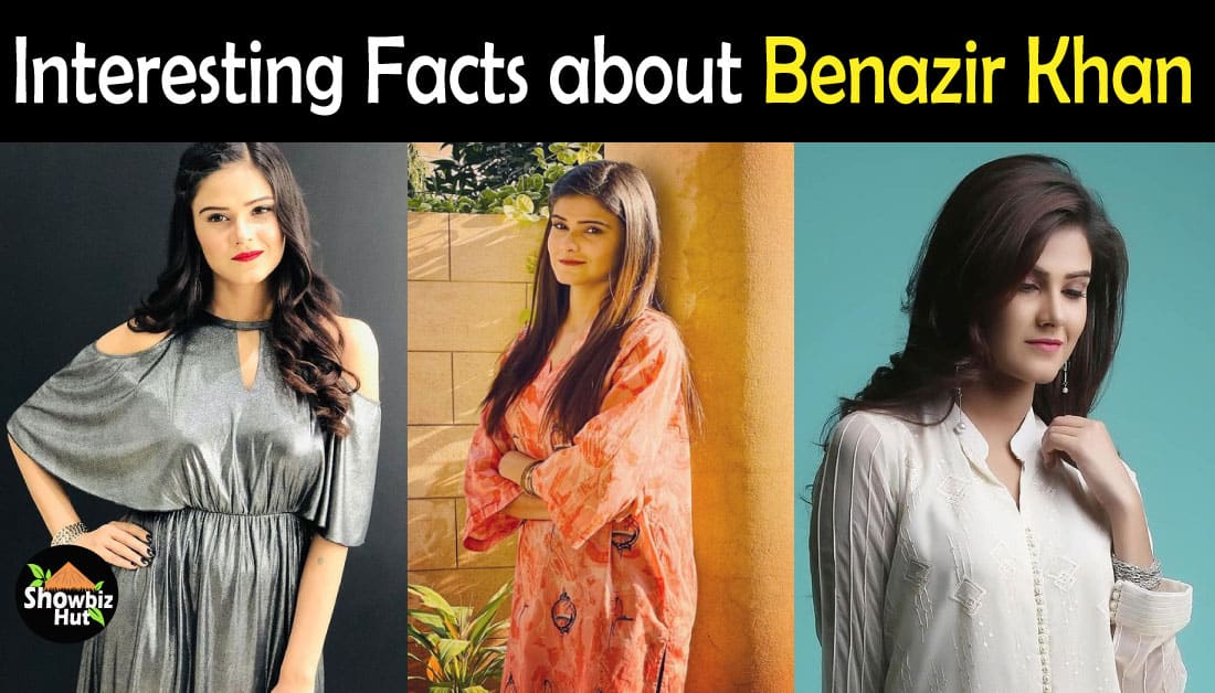 Benazir Khan Biography – Age – Education – Husband – Dramas – Pics