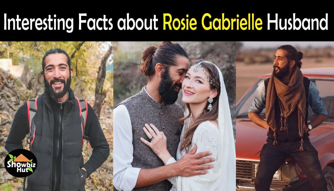 Rosie Gabrielle Husband Name and Complete Information