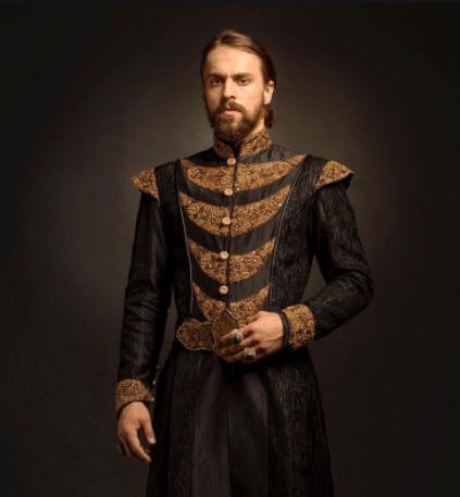 Kosem Sultan Season 2 Cast