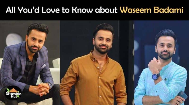 waseem badami biography