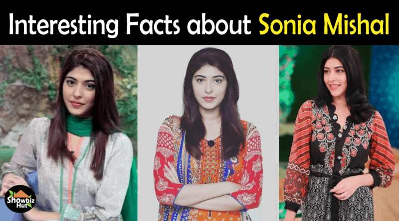 Sonia Mishal Biography