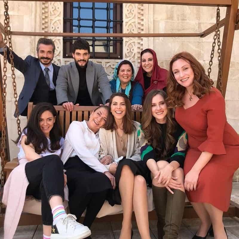herjai turkish drama cast real name