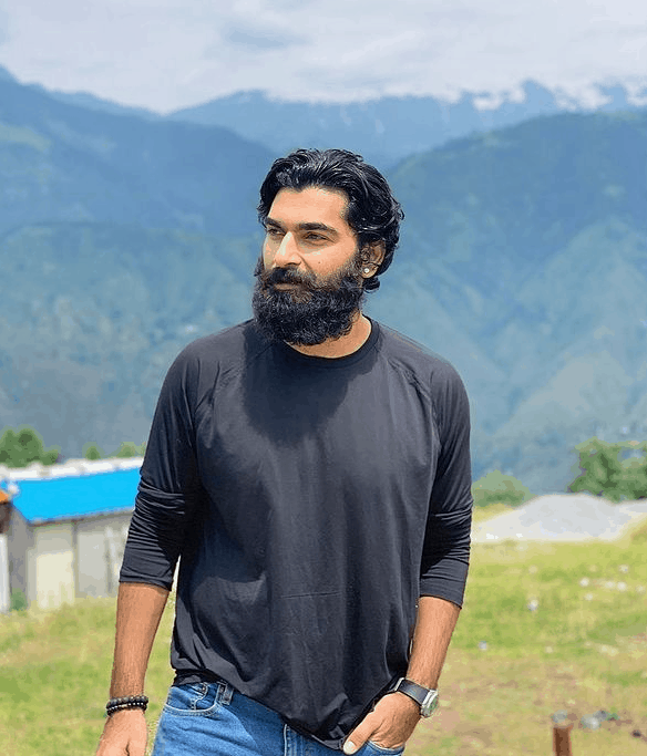 Rizwan Ali Jaffri Biography