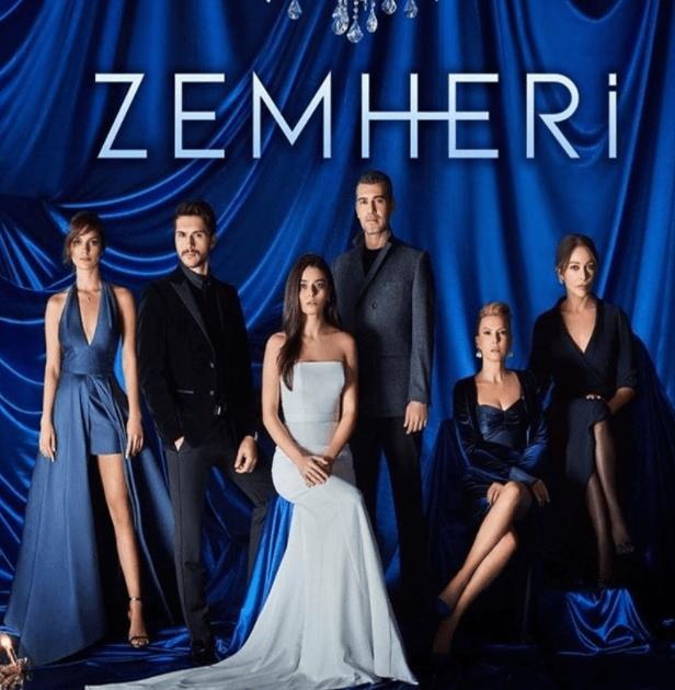 Zemheri Turkish Drama Cast