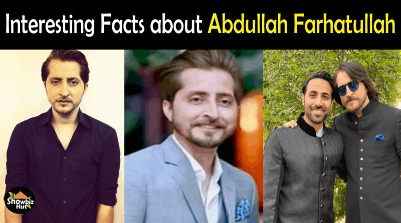 Abdullah Farhatullah Biography
