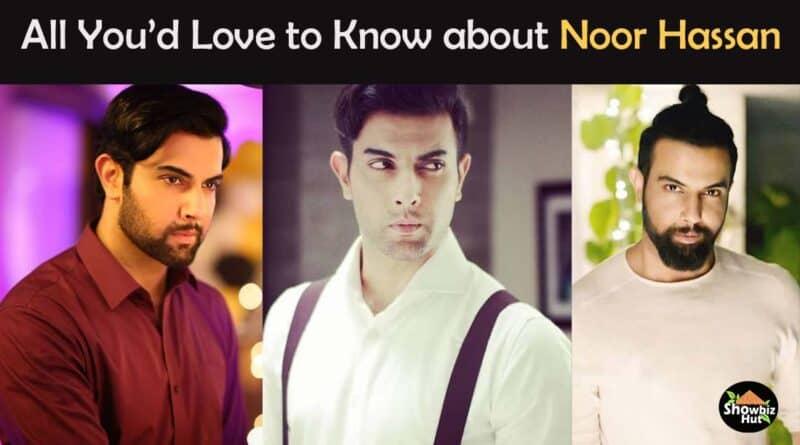 noor hassan biography dramas list