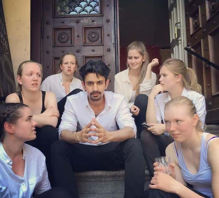 actor sajjad paul biography dramas
