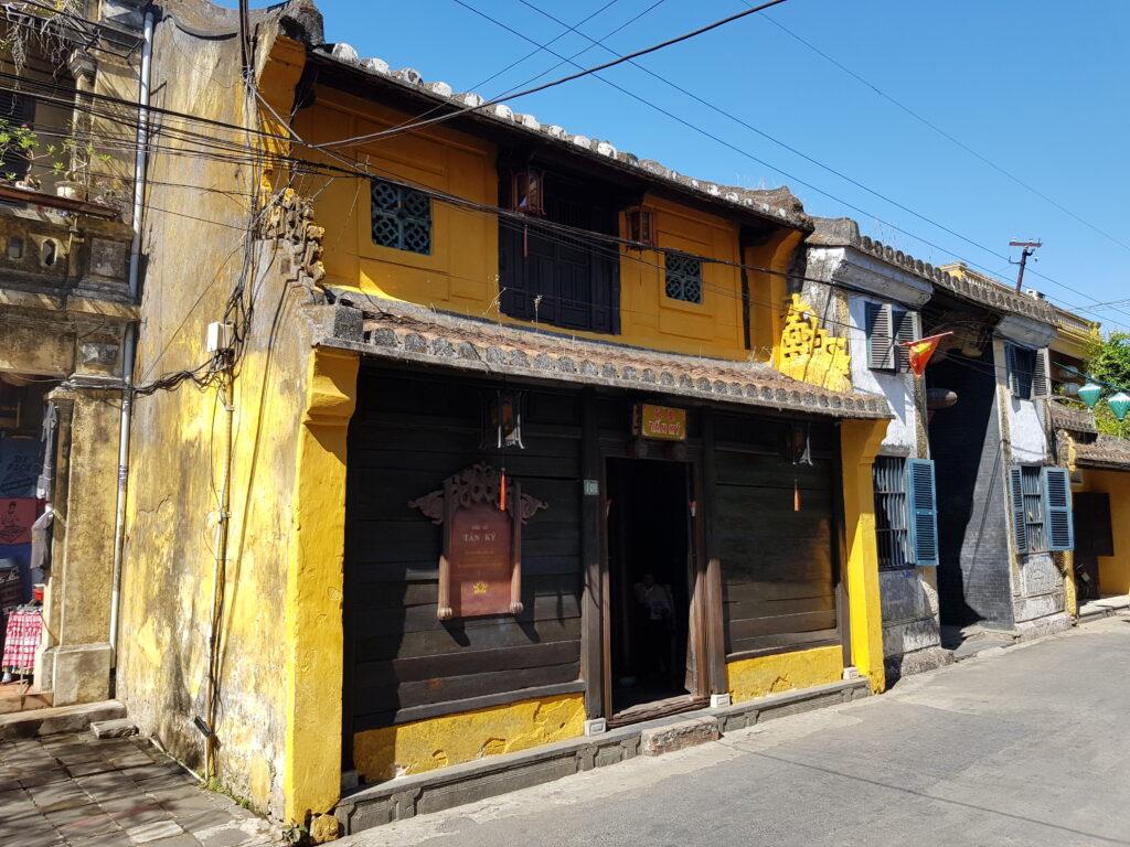 Traditional Hoi An House