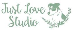 Just Love Studio Logo