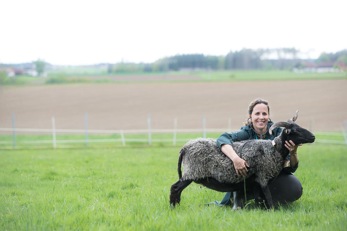 Mobile Tierärztin Marie Dressler, Tierarzt für Niederbayern, Pfarrkirchen, Rottal, Eggenfelden.