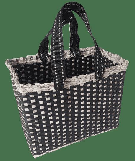 Picnic Basket Handbag Carry Bag