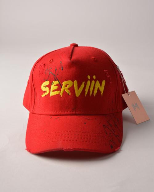 Serviin