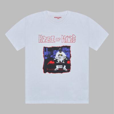 House Of Marc Rich Porter t-shirt