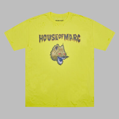 H.O.M J T-shirt