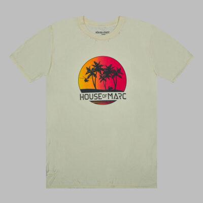 House Of Marc Palm Tree shirt