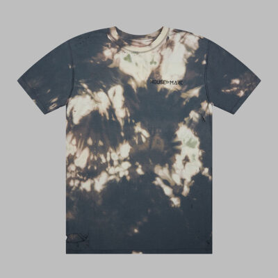 House Of Marc bleached distressed t-shirt