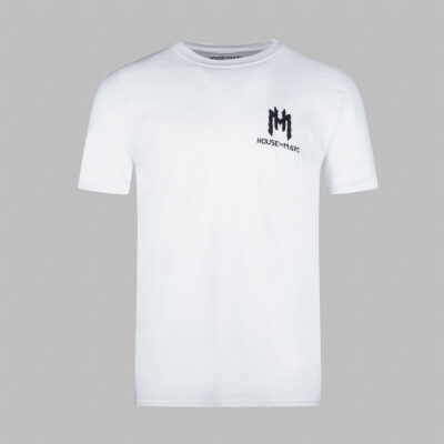 House Of Marc Logo t-shirt