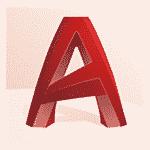 AutoCAD icona prodotto