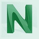 Autodesk Navisworks Icon