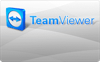 scarica team viewer per richiedere assistenza tecnica sui software autodesk