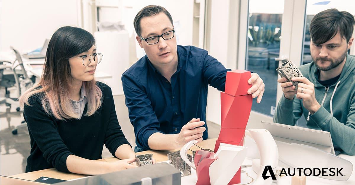 Passa all'abbonamento Autodesk da un piano di manutenzione attivo