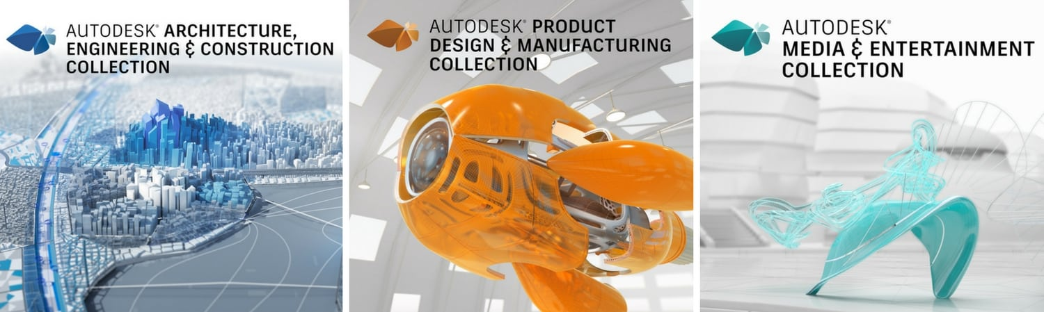 Autodesk Industry Collection