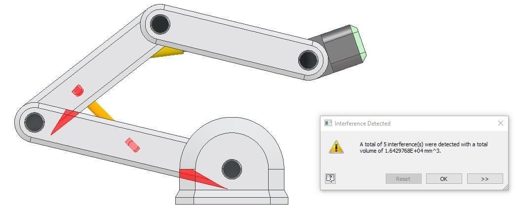 Componenti 3D Inventor