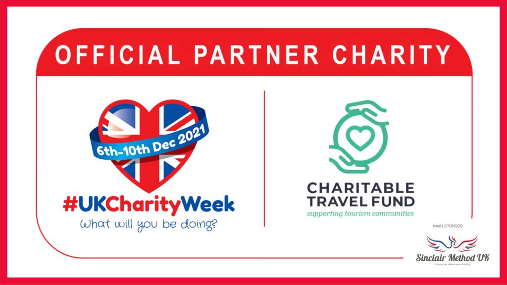UK Charity Week 2021