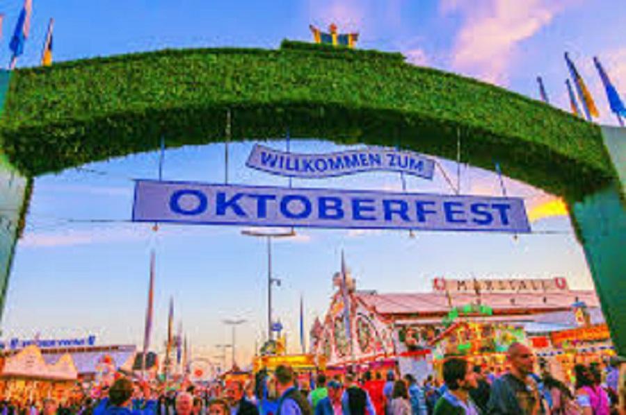 Oktoberfest 20