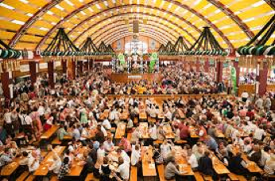 Oktoberfest 24
