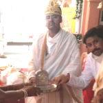 bhagavan mahaveer mandir pratistha mahotsa