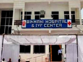 binani hospital bikner