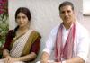 swachh bharat abhiyan with akshya & bhumi