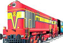 bhartiy rail