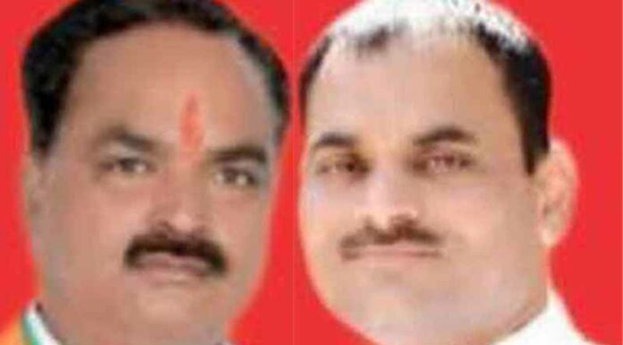 Deputy Mayor - BJP, Rajendra, Congress fielded Javed and Parmanand