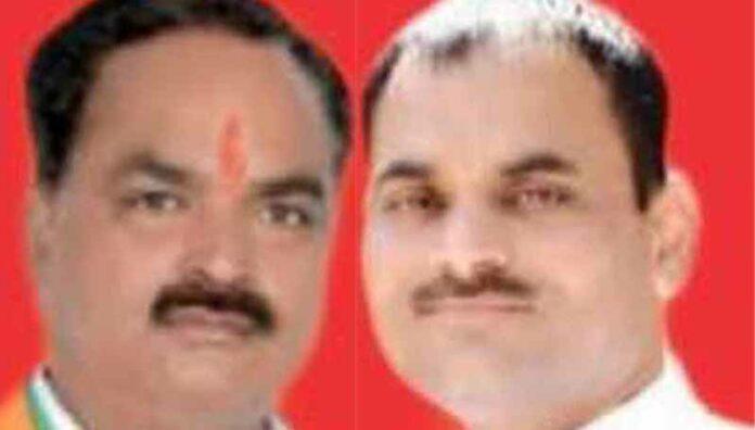 Deputy Mayor - BJP, Rajendra, Congress fielded Javed and Parmanand