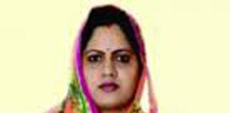 Sushila Rajpurohit of BJP became the first lady mayor of Bikaner