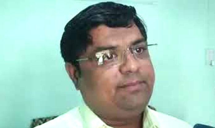 yashpal gehlot
