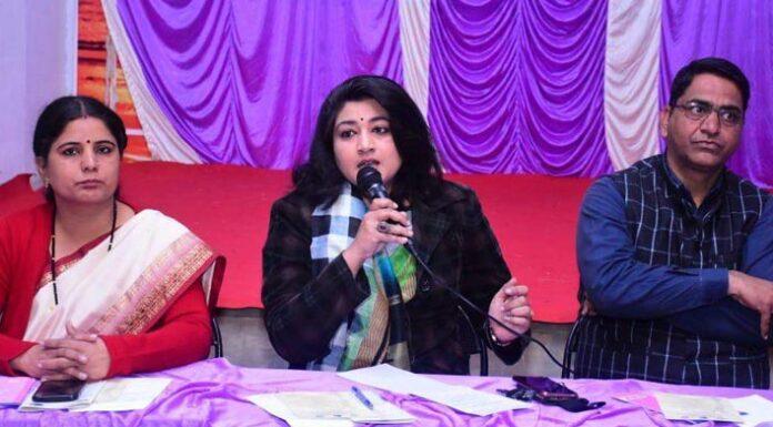 Dr.Meghna Sharma