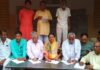 The Rajasthani Language Recognition Sankalp Yatra