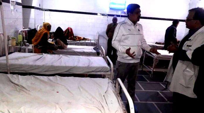 patients in PBM