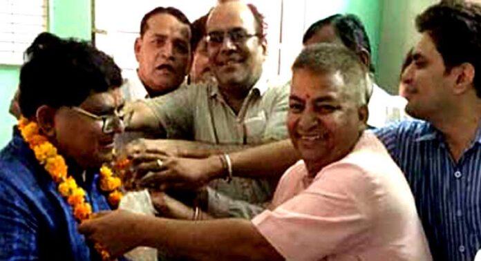 umashankar kiradu