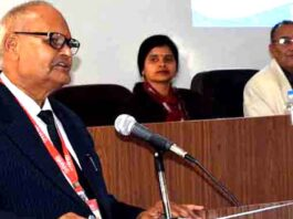 The society accepts those who face punishment order - Justice Manak Mohta