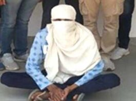 """One more wanted accused """"PATANGA"""" arrested in Rajendra Garhwal murder case of Rajgarh"""